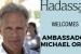 Ambassador Michael Oren