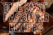 The BEST Passover Recipes