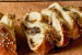 Challah Stuffed With Sweet and Savory Fillings