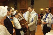 Courtesy of Sha'Arei Shalom