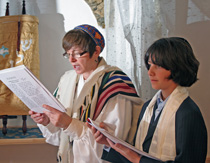 Courtesy of Rabbi Barbara Aiello