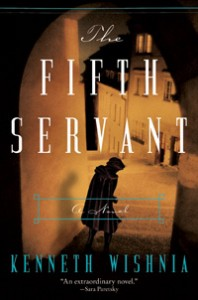 FifthServant
