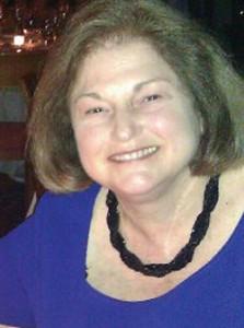 Susan Moye.