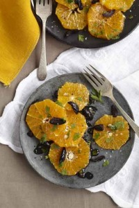 Orangesalad
