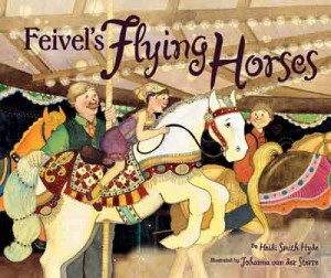 Feivel's-Flying-Horses