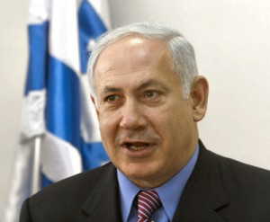 Prime Minister Netanyahu/Photo by Isranet