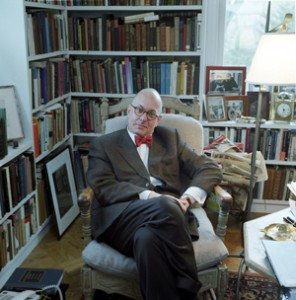 Leon Botstein/Photograph by Steve Pyke