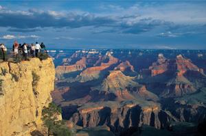 Grand Canyon Railway/ Greater Phoenix Convention & Visitors Bureau
