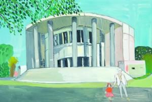 'Tel Aviv Bauhaus'