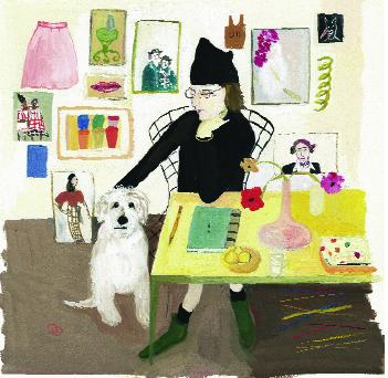 Arts: Art From Everything (Incl. the Kitchen Sink) | Hadassah Magazine
