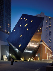 Bruce Damonte/Courtesy of  the Contemporary Jewish Museum, San Francisco