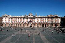 Courtesy of Ville de Toulouse/Toulouse Tourism Office