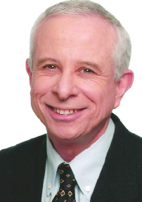 Dr. Ran Oren, director of Hadassah's Insitute for Gastroenterology and Liver Diseases