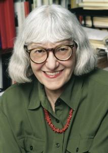 Photo courtesy of Nancy Crampton/Houghton Mifflin.