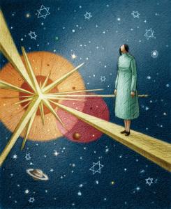 Illustration by Stefano Morri.