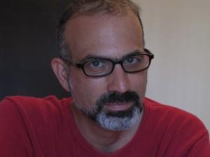 Director Arnon Goldfinger.