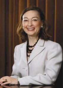 Janice Weinman.