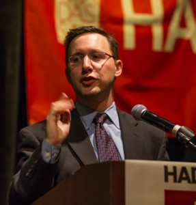 Dr. Josh Schroeder