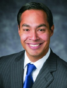 Julian Castro. Courtesy of the office of the mayor (San Antonio).