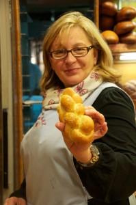 Irene Korcarz.