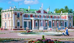 The Kadriorg Palace. Photo by Tavi Grep/Tallinn City Tourist Office & Convention Bureau