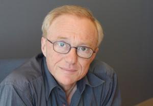 Author David Grossman.  Photo courtesy of Michael Lionstar/Random House.