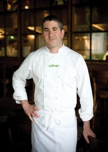Chef Michael Solomonov. Photo courtesy of Michael Persico/Zahav.