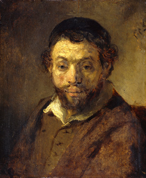 The Arts Rembrandt And The Jews Hadassah Magazine