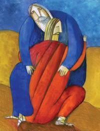 Illustration by Yevgenia Nayberg.