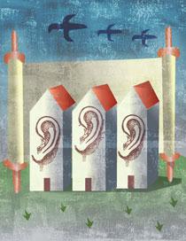 Illustration by Anthony Foronda