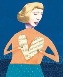 Illustration by Katherine Streeter