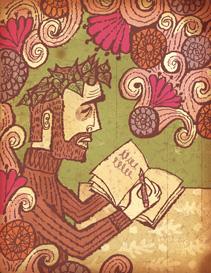 Illustration by Gibert Ford