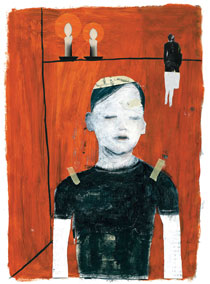 Illustration by Lino