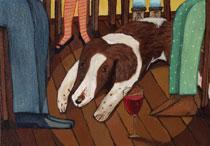 Illustration by Karyn Raz