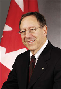 an overview of the role of irwin cotler the minister of justice and attorney For the department of justice, which strives to ensure that the system remains fair, accessible and efficient as it evolves in response to social change the department's responsibilities reflect the dual role of the minister.