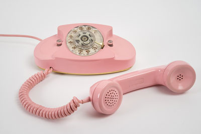 The classic Princess Phone.