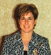 Frieda Rosenberg.