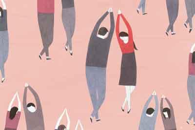 Illustration by Naftali Beder.