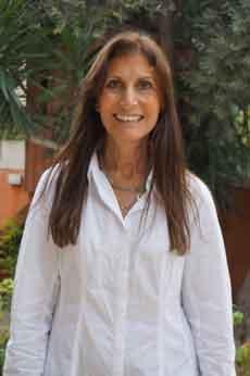 Karen Friedman, founder of the Rimon center.