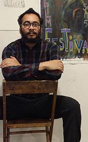Carlos DeMedeiros.