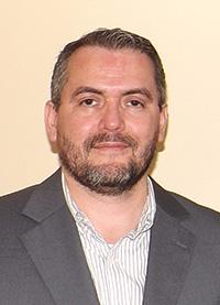 Gustavo Ramirez Calderón.