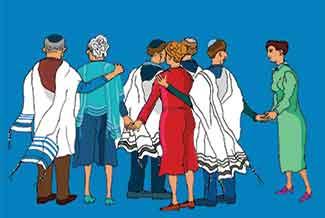Illustration by Rossitza Skortcheva Donseky.
