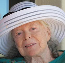 Patricia Wohl Lapan.
