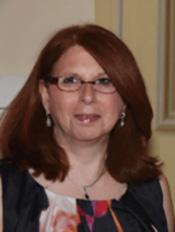 Marcia Gabrilove Ladin.