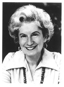 Bernice S. Tannenbaum.