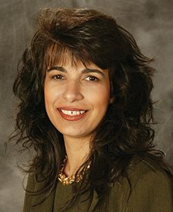 Nitsana Darshan-Leitner.