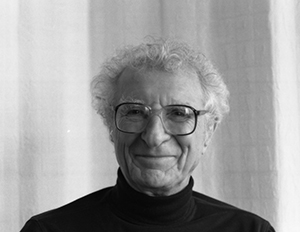 Sheldon Harnick. Photo by Margery Gray Harnick.
