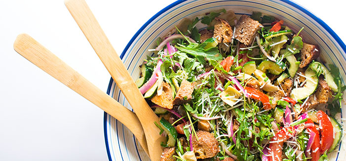 Time to Refresh Your Grain and Vegetable Repertoire