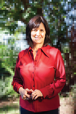 Shafrira Goldwasser, Ph.D.