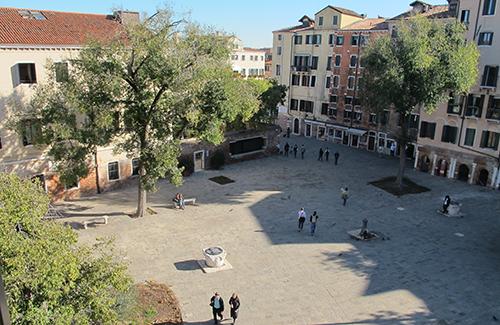 The Venice Ghetto at 500